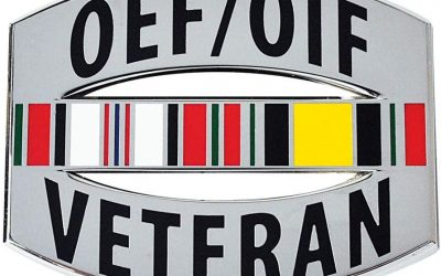 Why Veterans Don't Report PTSD Symptoms and Why They Eventually Do